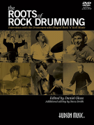 The Roots of Rock Drumming (book/DVD)