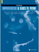 Improvvisare il Blues al Piano (libro/CD)
