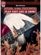Shred Bass Workshop (libri/CD)