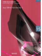 LCM Jazz Wind - Handbook 1 (Grades 1-5)