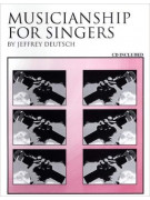 Musicianship for Singers (book/CD)