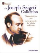 The Joseph Szigeti Collection