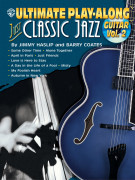 Ultimate Play-Along: Just Classic Jazz Guitar 2 (book/CD)