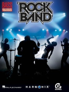 Rock Band: Bass Recorded Versions