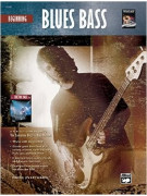 Complete Electric Bass Method: Beginning Blues Bass (book/CD)