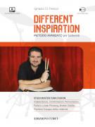 Ignazio Di Fresco - Different Inspiration (libro/CD)