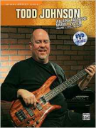 Walking Bass Lines Module System 1 (book/DVD)