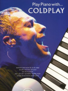 Play Piano with... Coldplay (book/CD play-along)