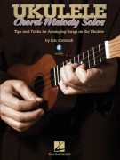 Ukulele Chord Melody Solos (book/CD)