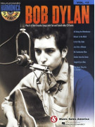 Bob Dylan: Harmonica Play-Along Volume 12 (book/CD)