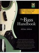 The Bass Handbook (book/CD)