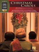 Sing with The Choir: Christmas Carols (book/CD)