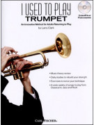 I Used to Play Trumpet (book/CD)
