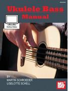 Ukulele Bass Manual (book/Online Video)