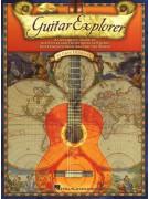 Guitar Explorer (book/CD)