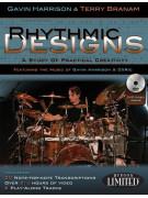 Rhythmic Designs: A Study of Practical Creativity (book/DVD)