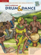 World Rhythms! West African Drum & Dance (2 book/CD/DVD)