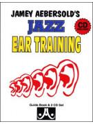 Jazz Ear Training (book/2 CD)
