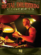 Metal Drumming Concepts (book/DVD)