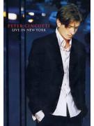 Live in New York (DVD)