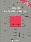 Modal Jazz Composition & Harmony (Edizione italiana)