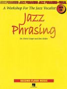 Jazz Phrasing: a Workshop for the Jazz Vocalist (book/CD)