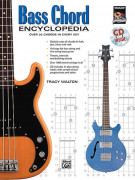 Bass Chord Encyclopedia (book/CD)