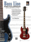 Bass Line Encyclopedia