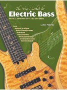 The New Method For Electric Bass Book2: Andvanced Concepts & Skills