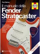 Il Manuale della Fender Stratocaster