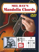 Mandolin Chords (book/DVD)