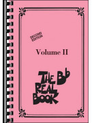 The Real Book II (Pocket Bb Edition)