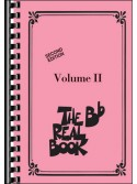 The Real Book: Volume II (Pocket Bb Edition)