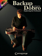 Backup Dobro: Exploring the Fretboard (book/CD)