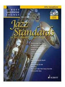 Saxophone Book