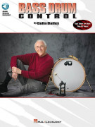 Bass Drum Control (book/CD)