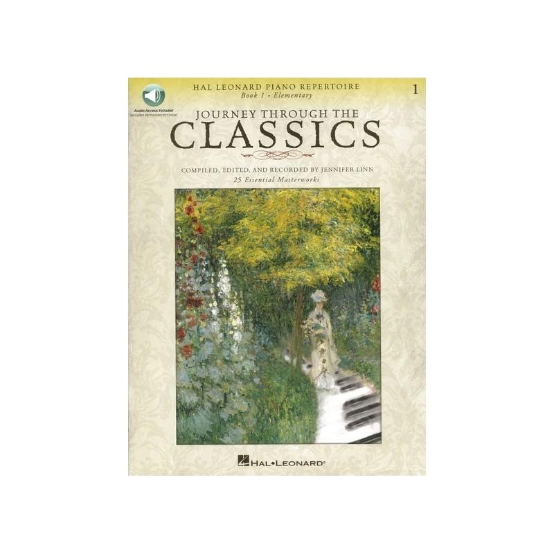 Journey Through the Classics www birdlandjazz it