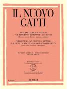 Il Nuovo Gatti: Metodo teorico pratico per trombone (libro/CD)