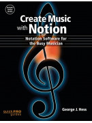 Create Music with Notion (book/Online Media)