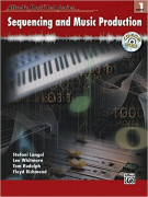 Sequencing and Music Production - Book 1 (book/CD-Rom)