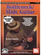 Bottleneck/Slide Guitar (book/3 CD)