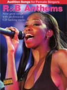 Audition Sourcebook: Female Singers (book/2 CD)