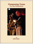 Composing Tunes for Jazz Performance (book/CD)