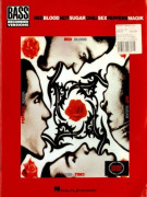 Red Hot Chili Peppers: Blood Sugar Sex Magik (Bass Guitar)