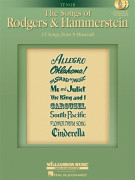 The Songs Of Rodgers And Hammerstein - Tenor (book/2 CD)