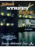 52nd Street Beat - Profiles of Jazz Drummers
