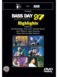 Bass Day 97: Highlights (DVD)