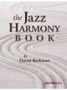 The Jazz Harmony Book (book/2 CD))