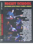 Night School: An Evening with Stanley Clarke & Friends (DVD)