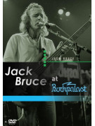 Jack Bruce at Rockpalast (DVD)